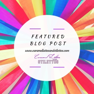 Featured Blog Post social media promo