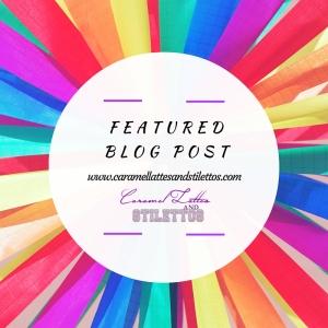 Featured Blog Post social media promo