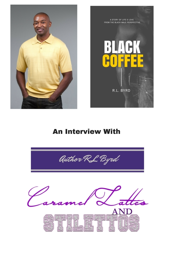 An Interview With RL Byrd