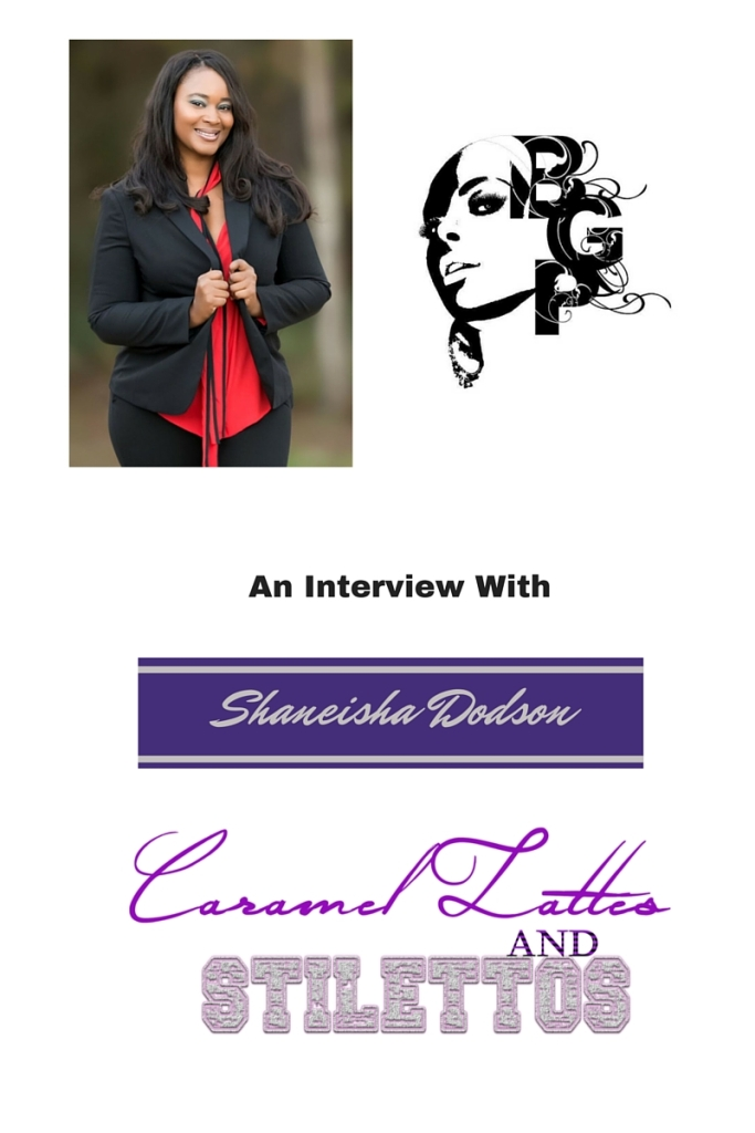 An Interview With Shaneisha Dodson