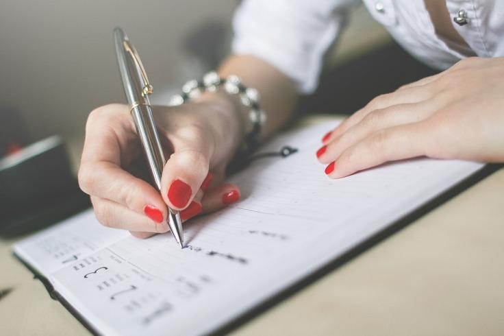 writing-working