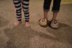 feet-kids