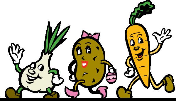vegetarian-clipart-1195423166415281351johnny_automatic_veggies-svg-hi