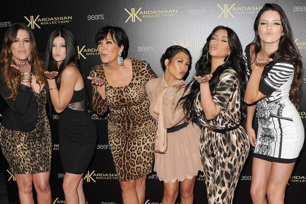 the-kardashians
